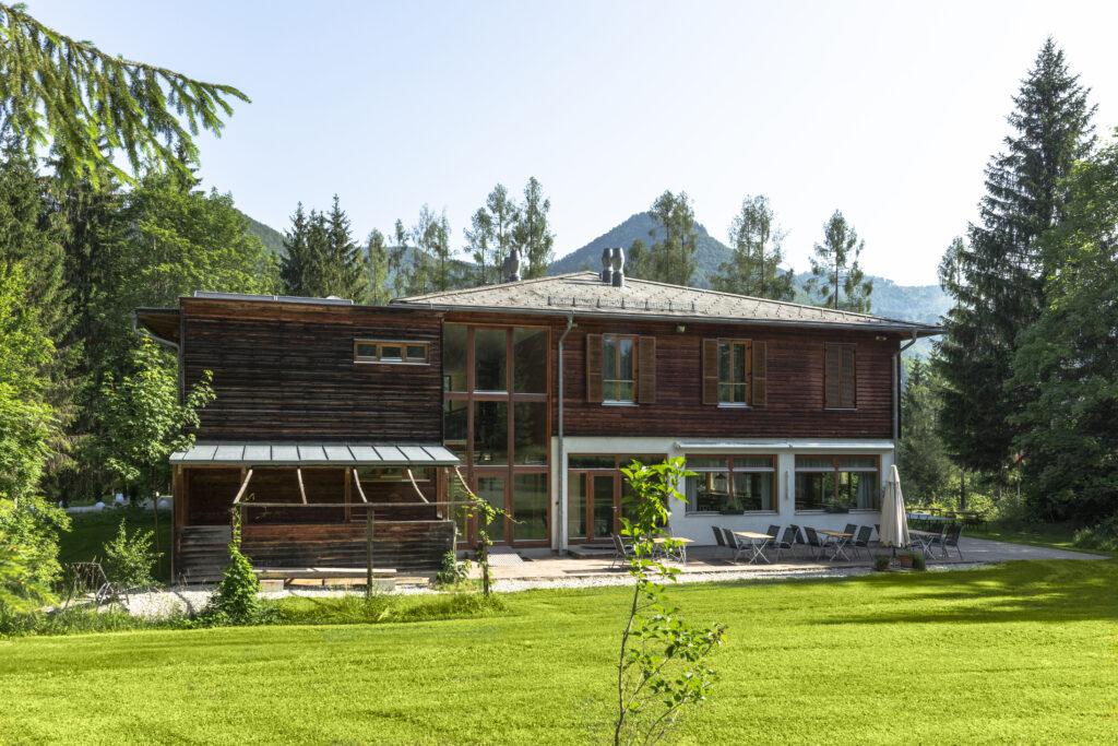 Haus Wimmergreuth